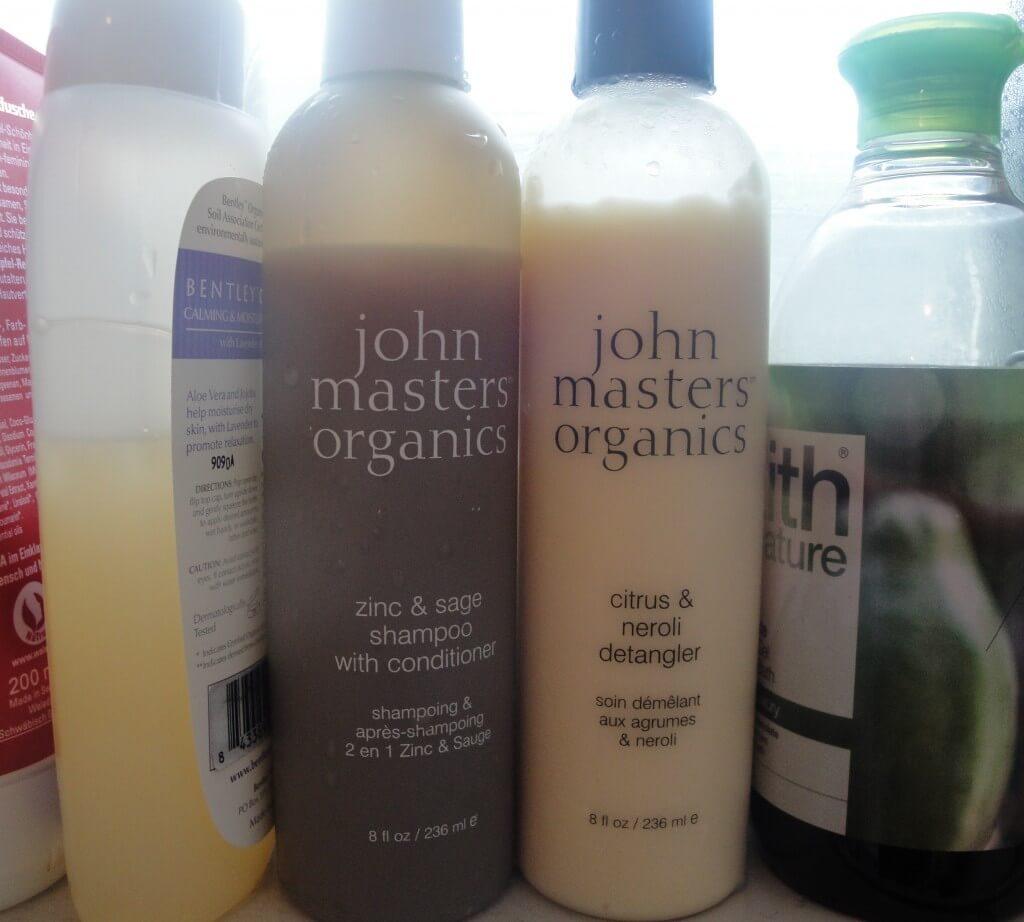 john masters organics sverige