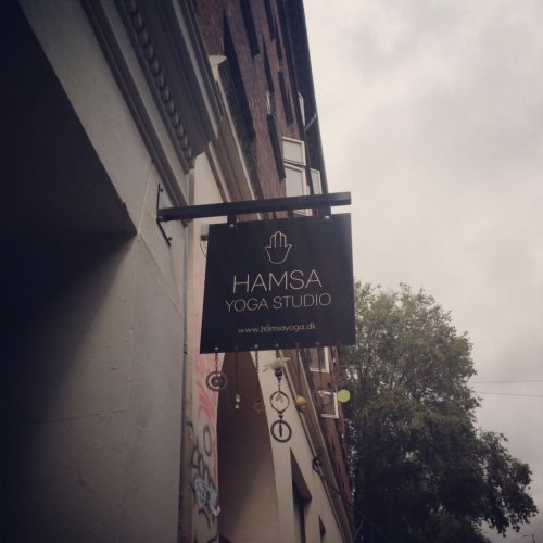 Hamsa Yoga Köpenhamn