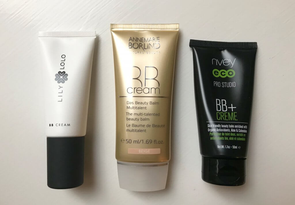 bästa bb cream 2018