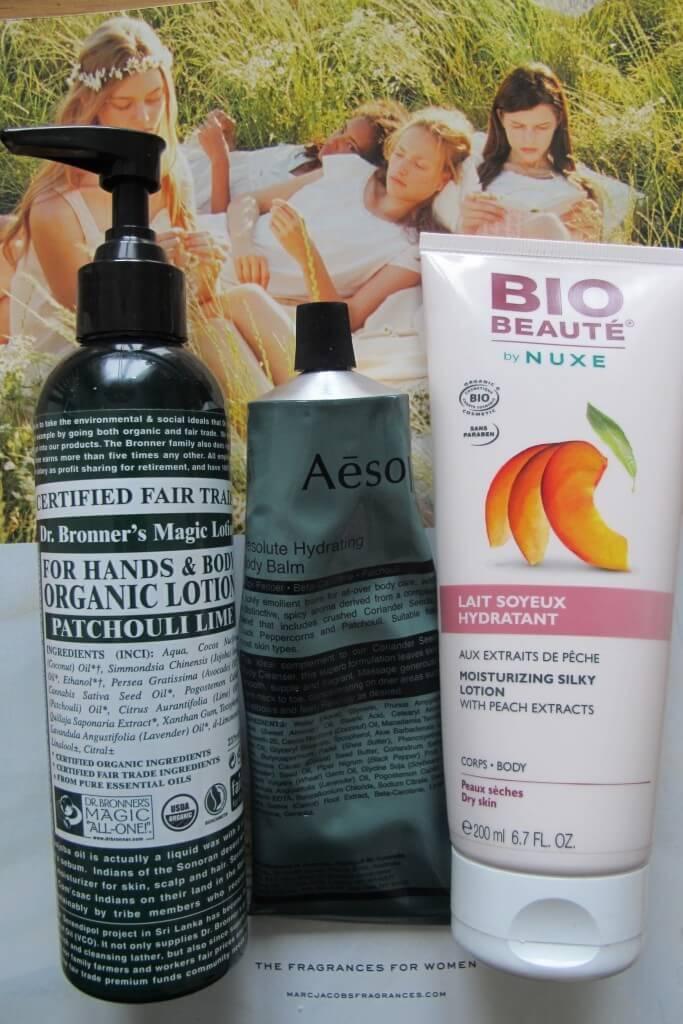 bio beaute by nuxe solkräm
