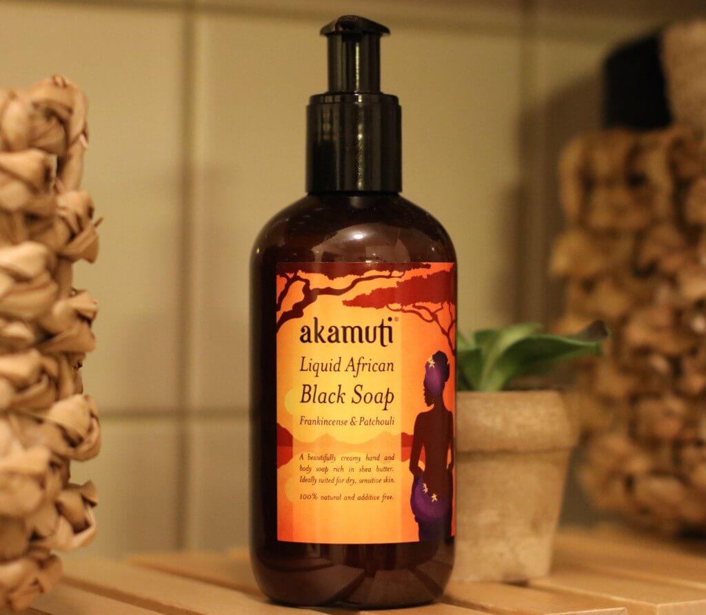 african black soap göteborg