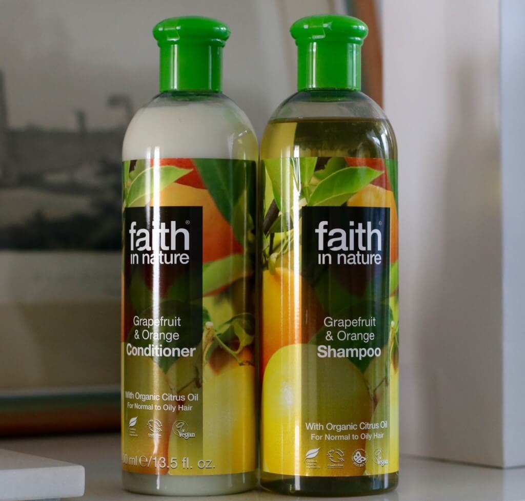 faith in nature balsam