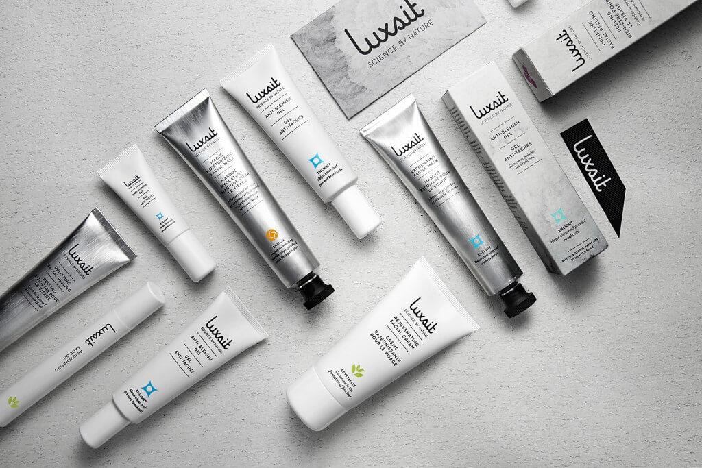 Luxsit Organic Care