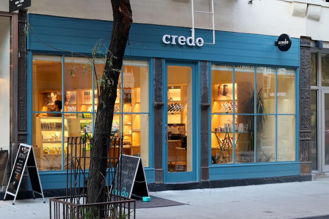 credo beauty new york