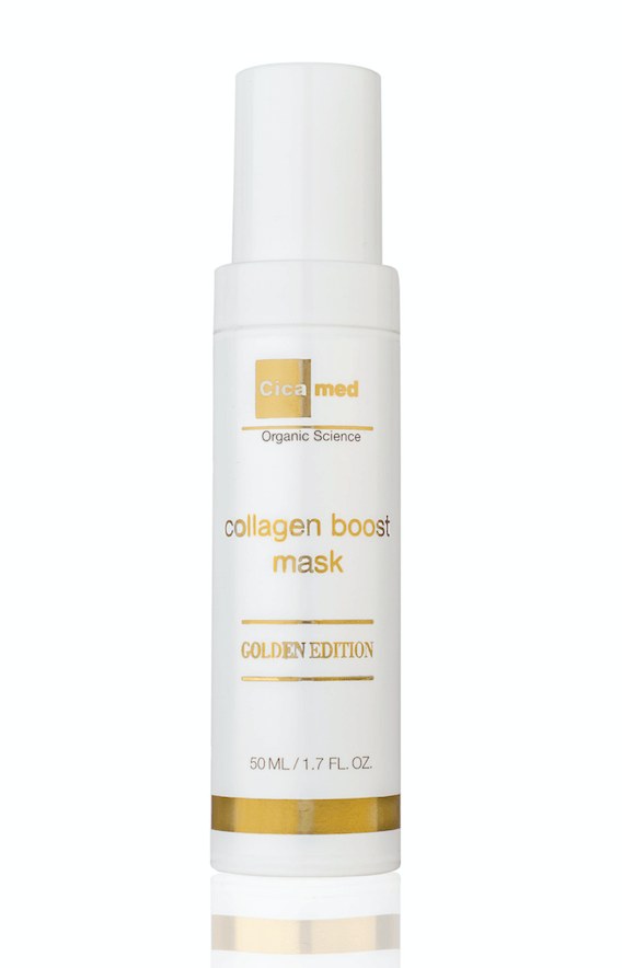 Cicamed mask gold