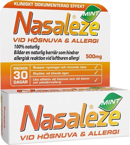 hälsokost mot allergi