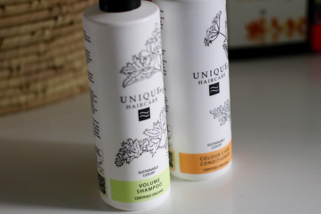 unique_haircare balsam