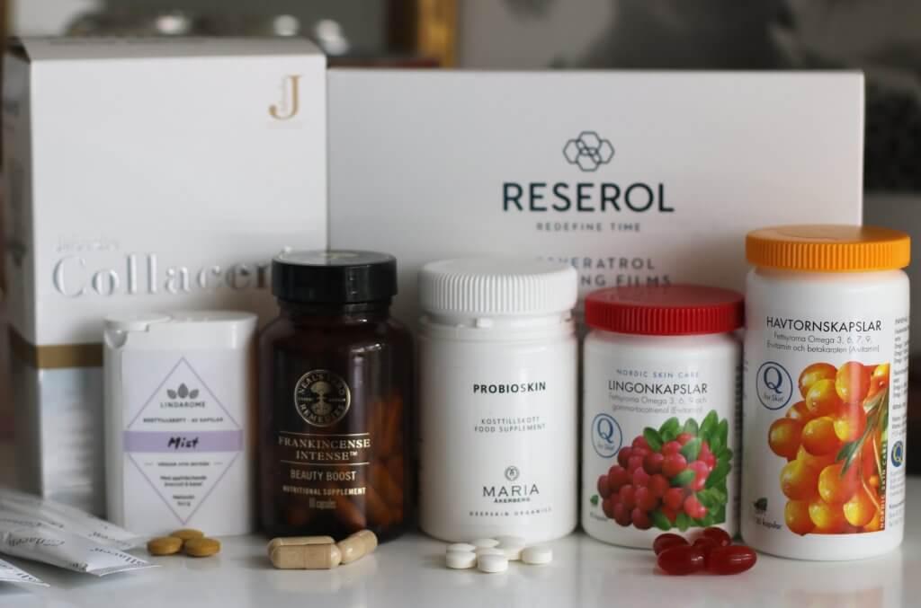 kosttillskott för äldre
