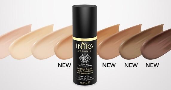 INIKA_foundation