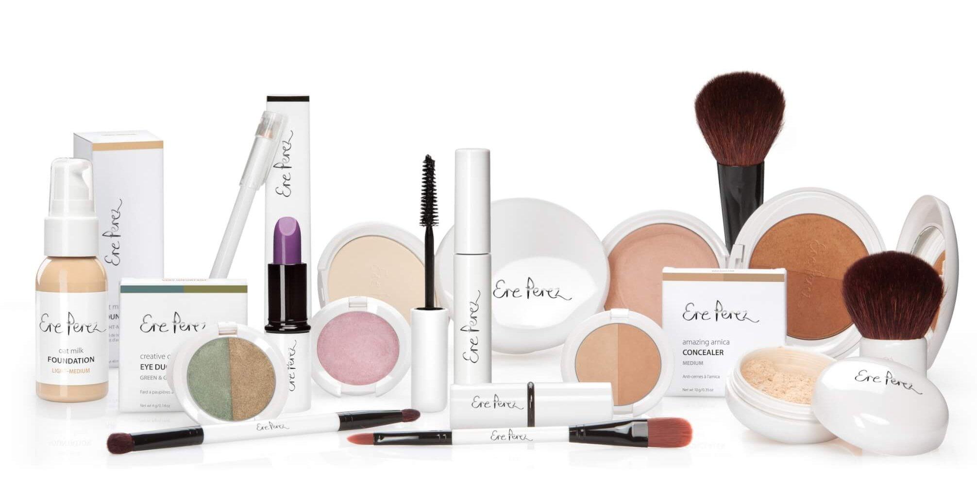 Ere Perez cosmetics