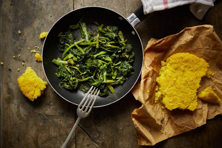turnip greens traditional recipe