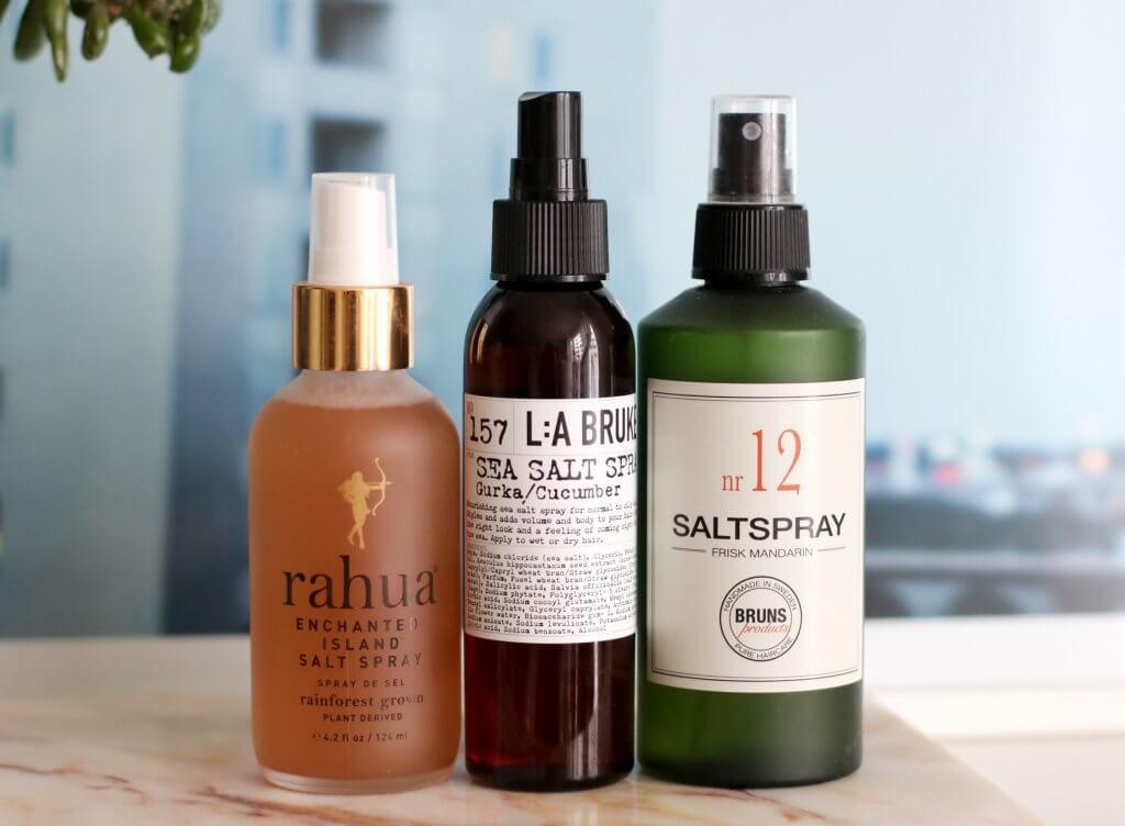 hårspray utan parfym