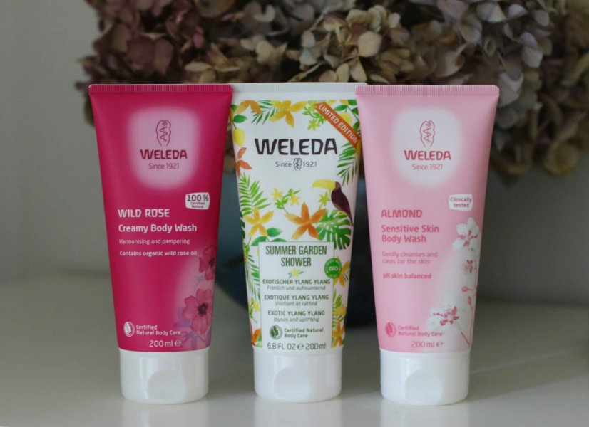 weleda-shower