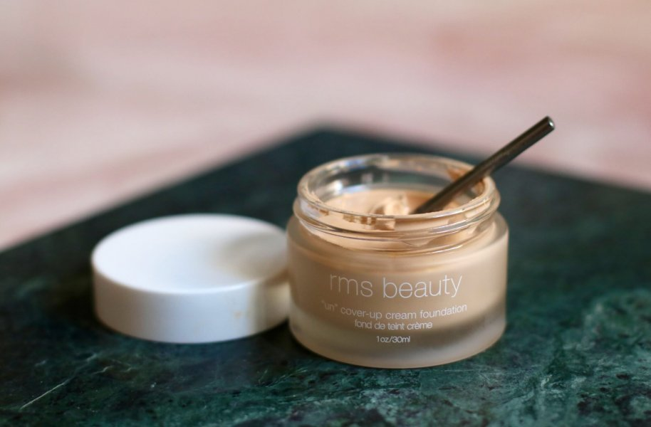 rms-foundation cream