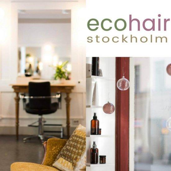 ecohair kungsholmen