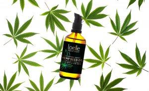 loelle hemp oil canna beauty cannabis beauty