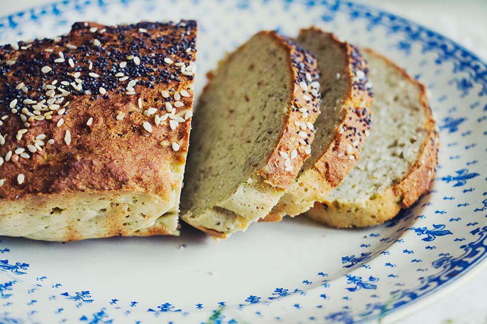 fiberrikt bröd