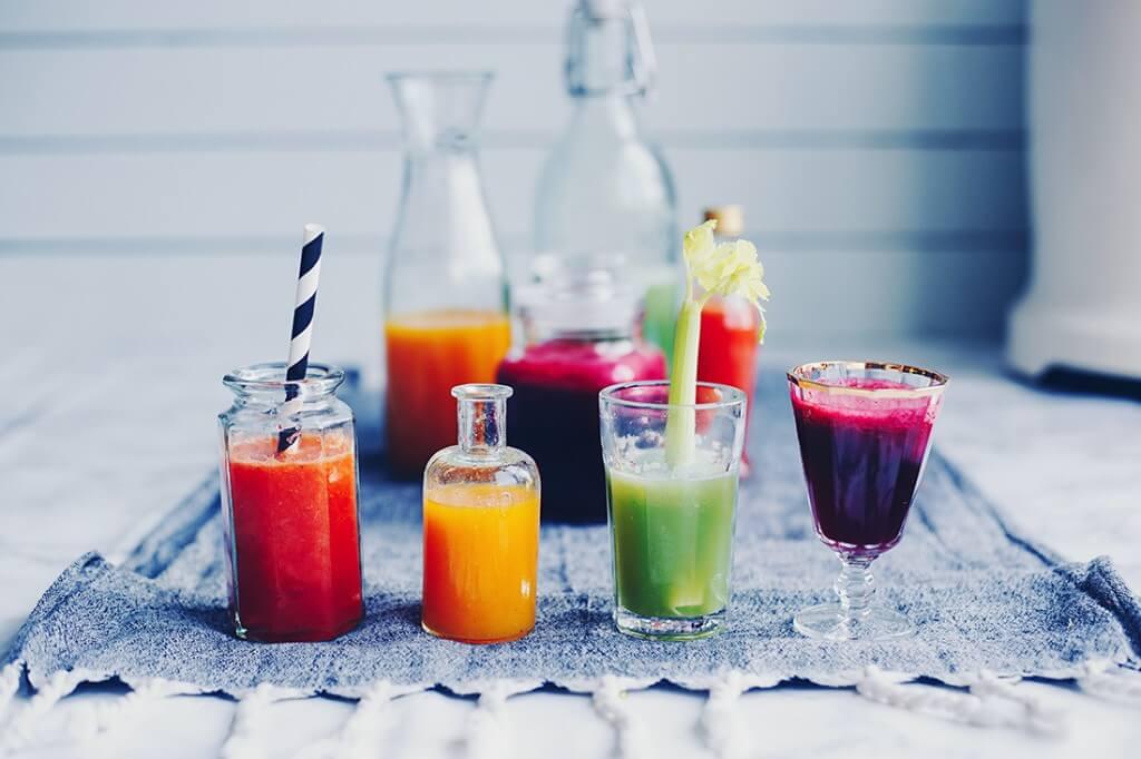 råsaft juice recept