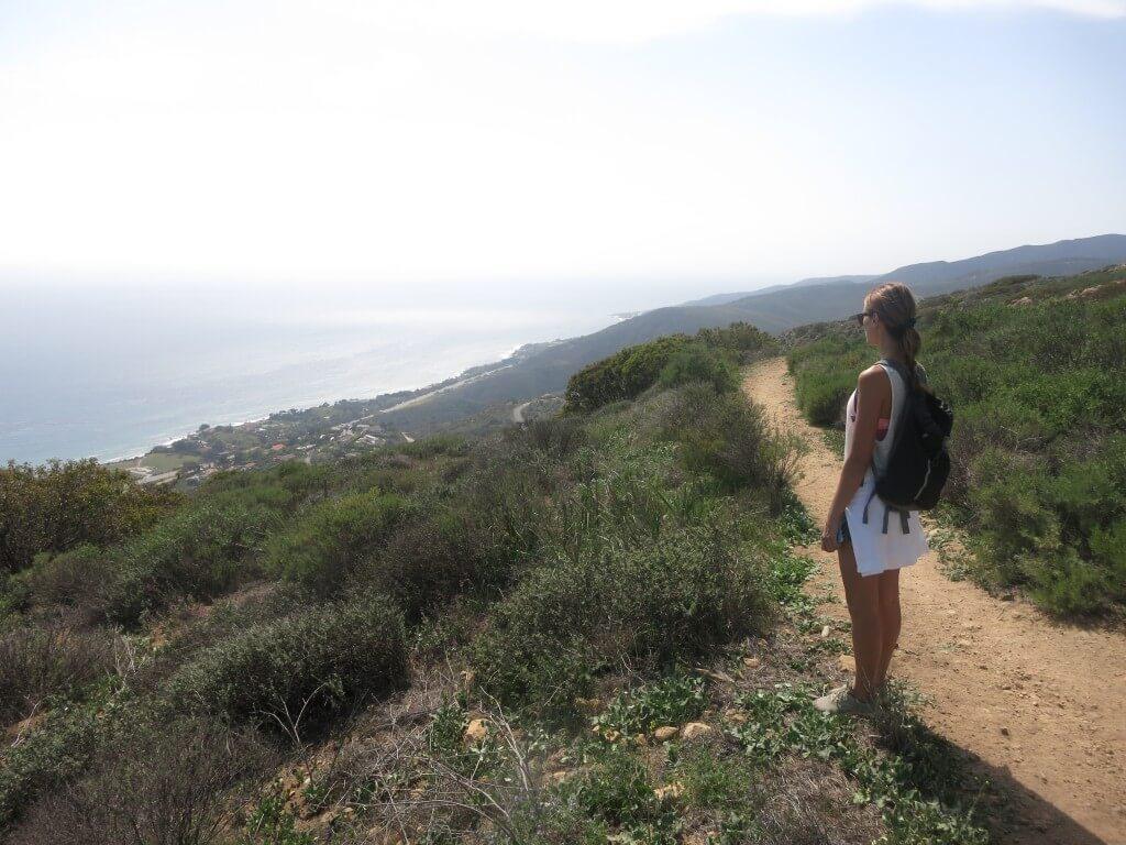 Hike Malibu