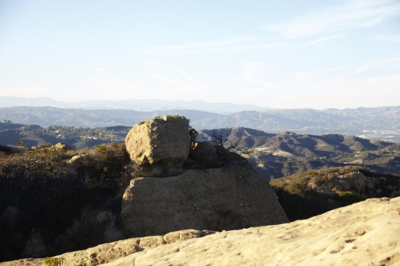 Topanga Canyon 2