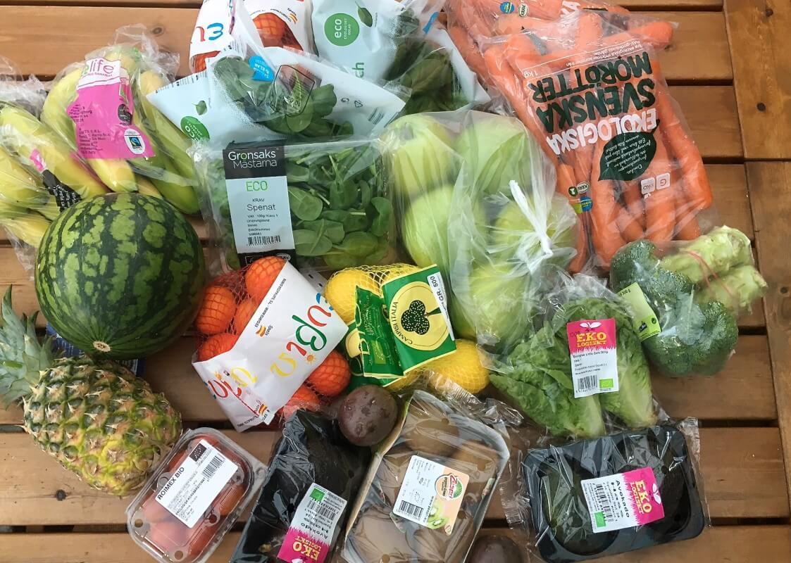 mathem.se frukt och grönt
