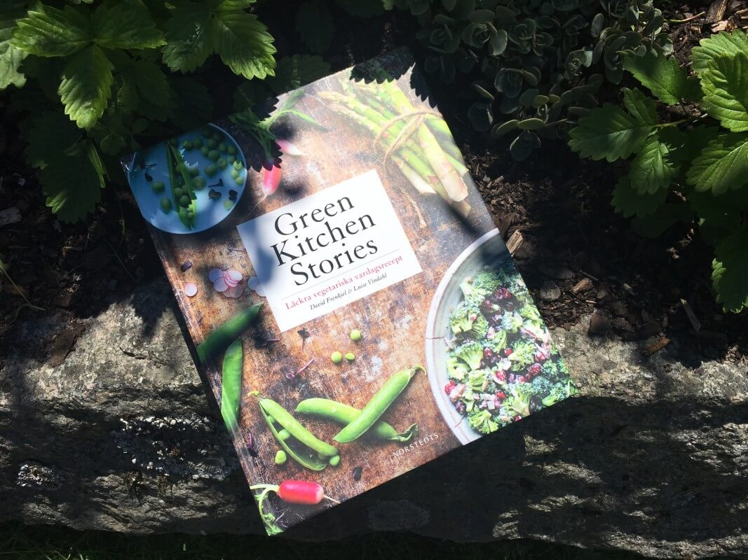 green kitchen stories kokbok