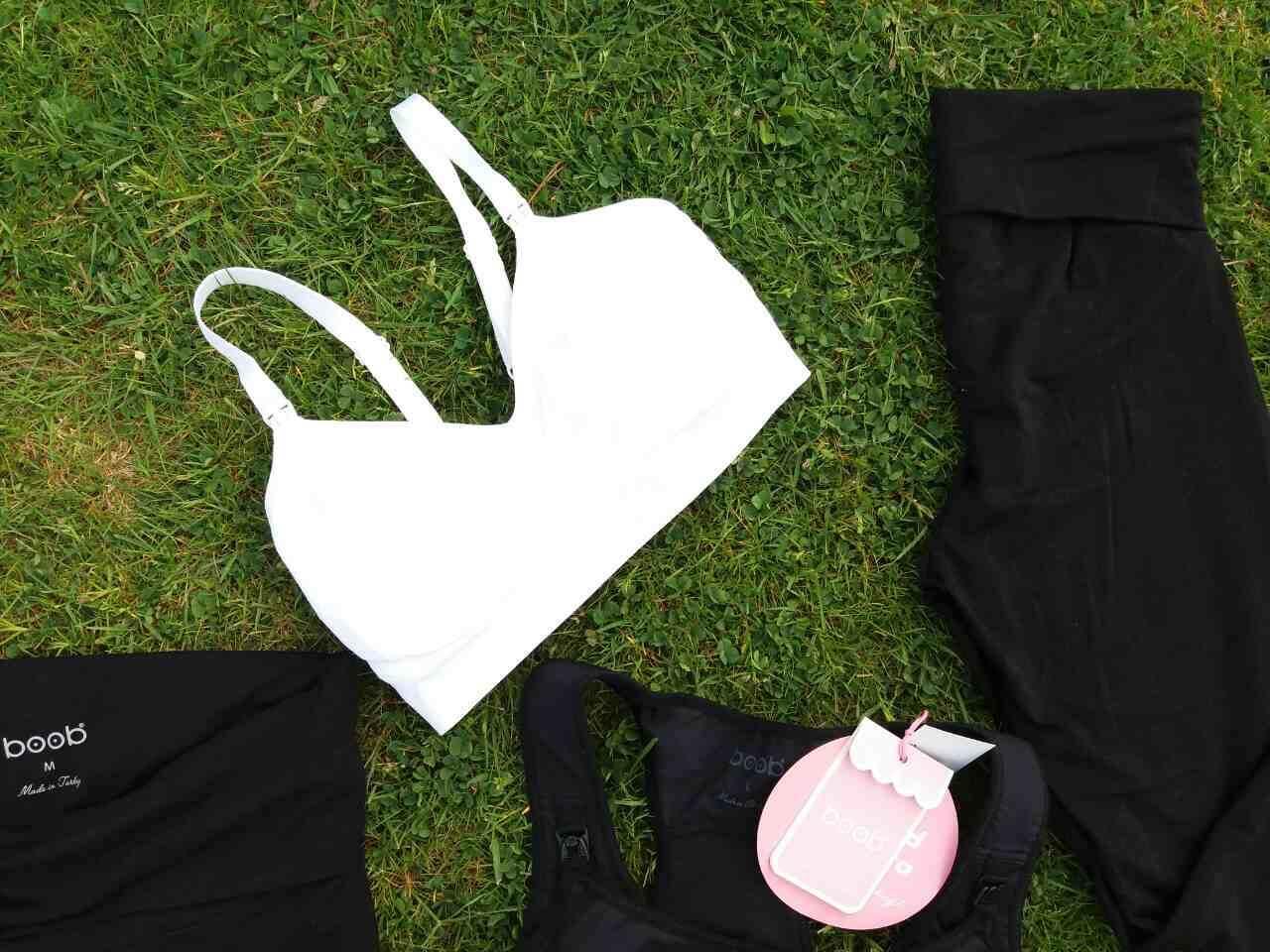 Boob design gravidkläder