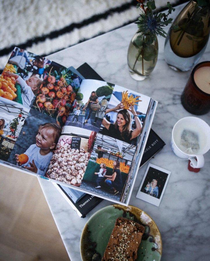 Mammaboost bok, foodjunkie blogg
