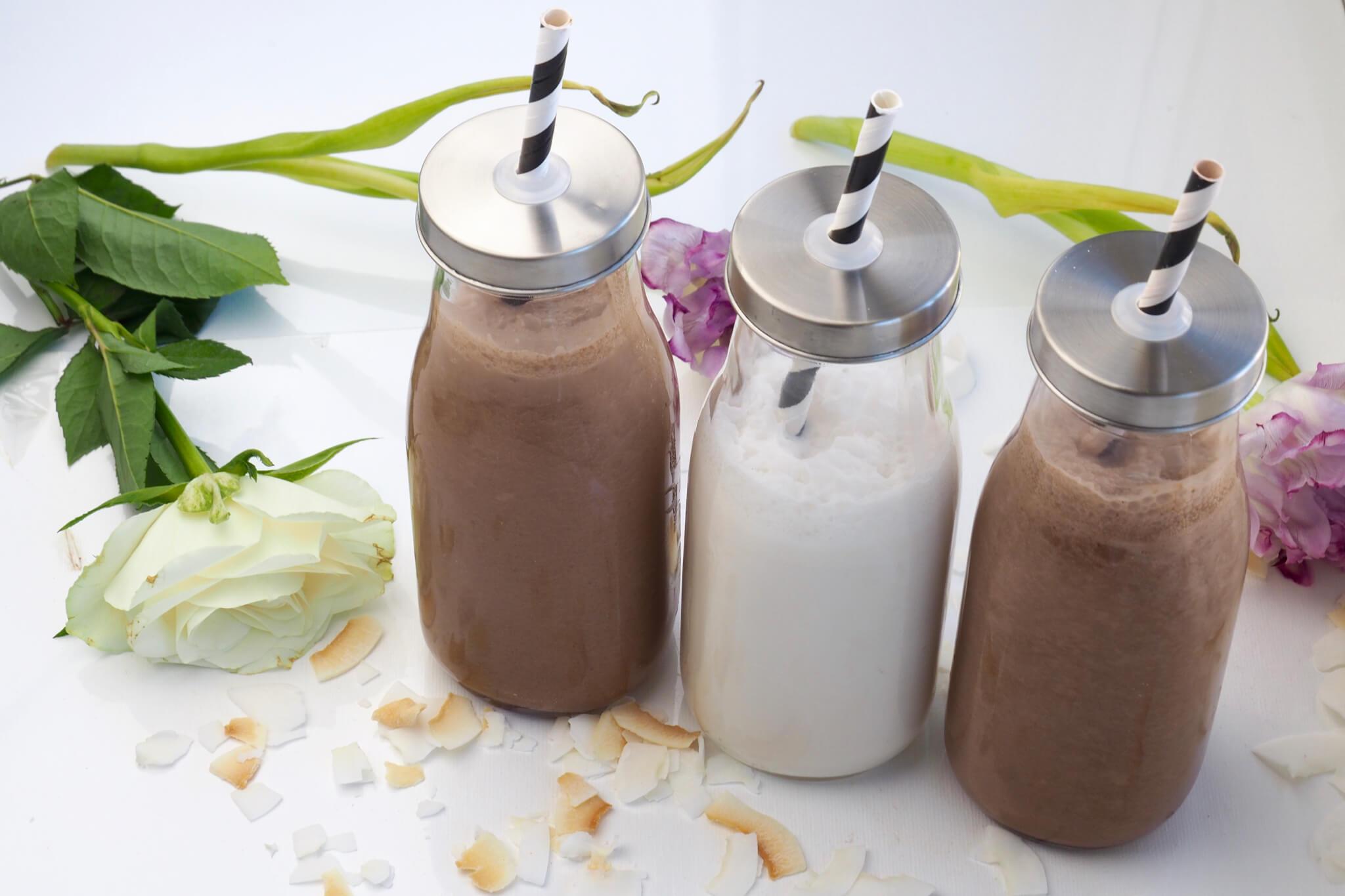 chokladmjölk
