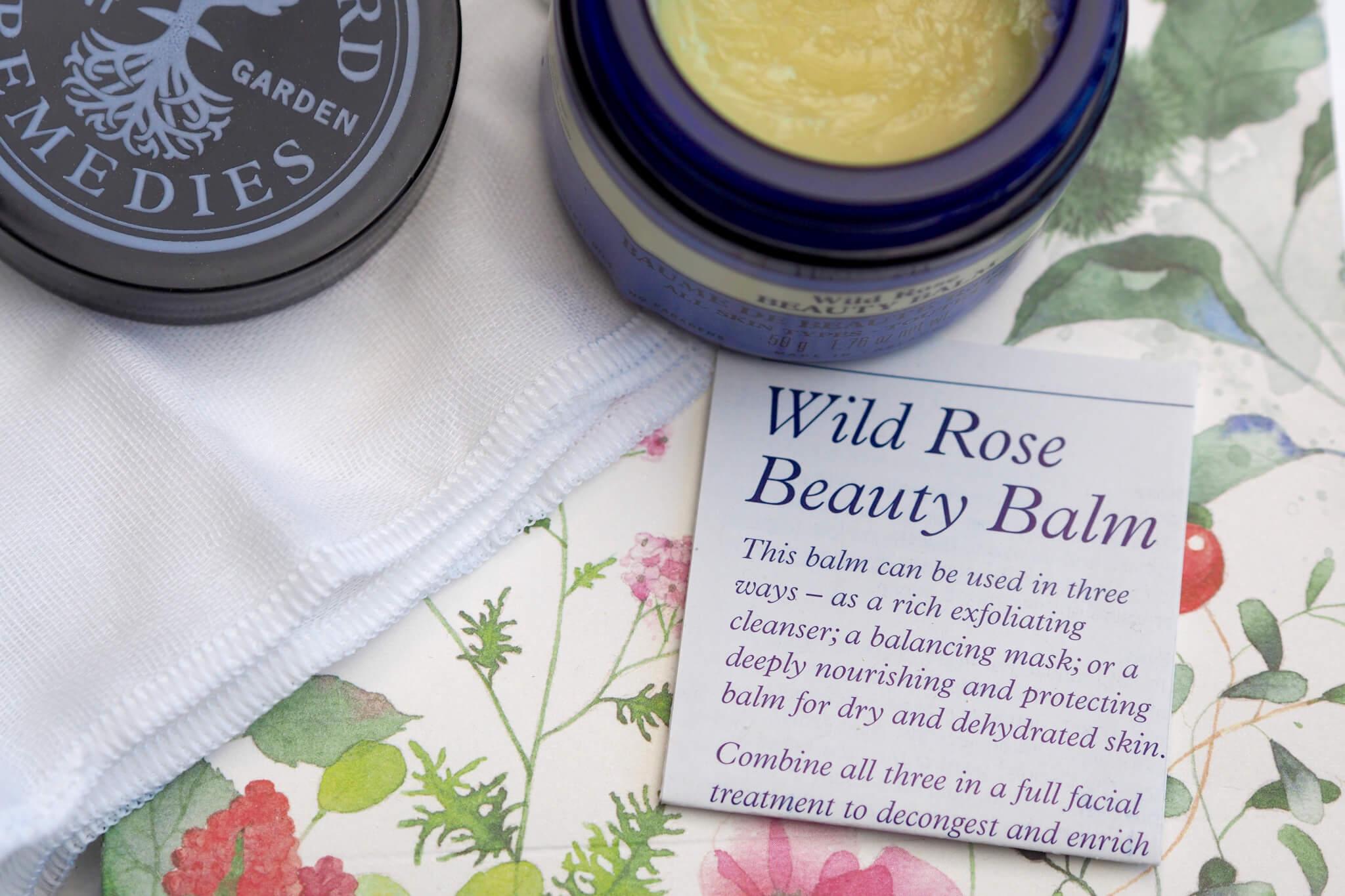 Neals yeard remedies wild rose