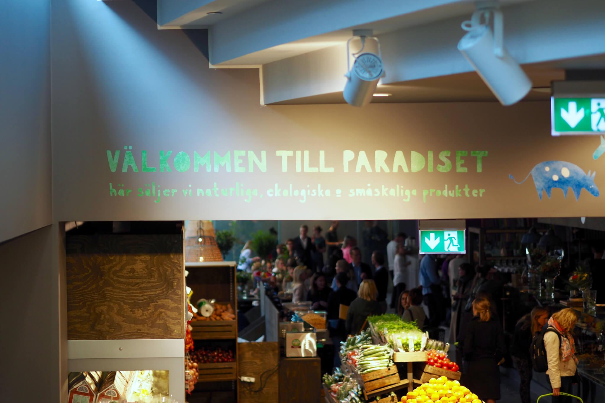 Paradiset mayanestorov