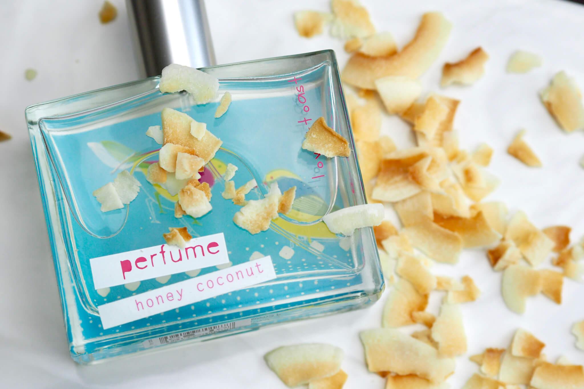 naturlig parfym