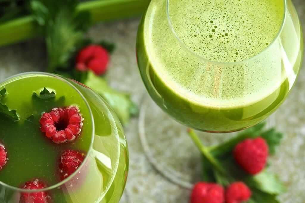 gron drink rawfit