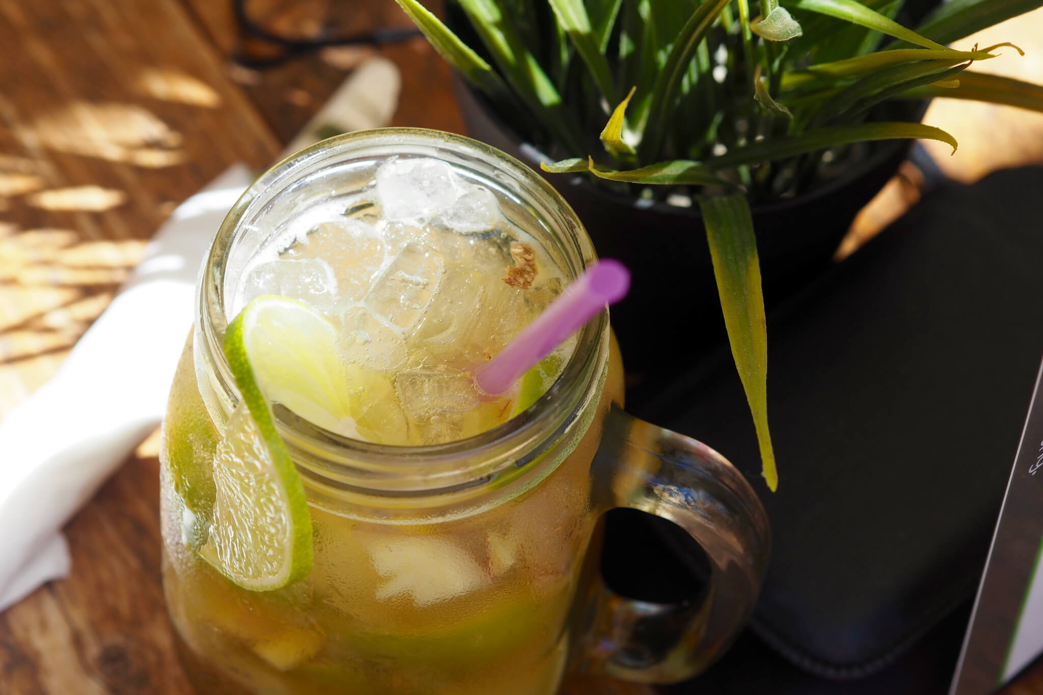 Lemonade mayanestorov