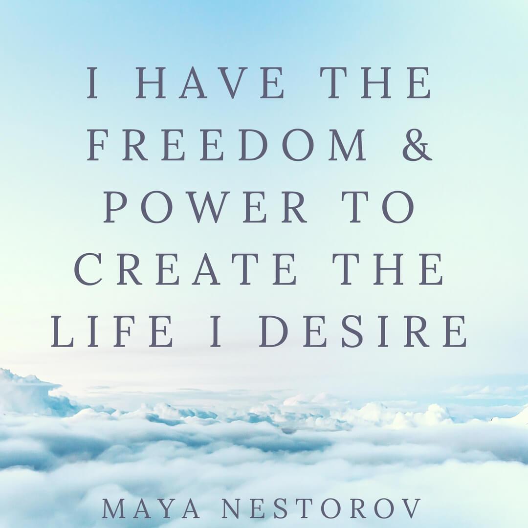 Maya Nestorov