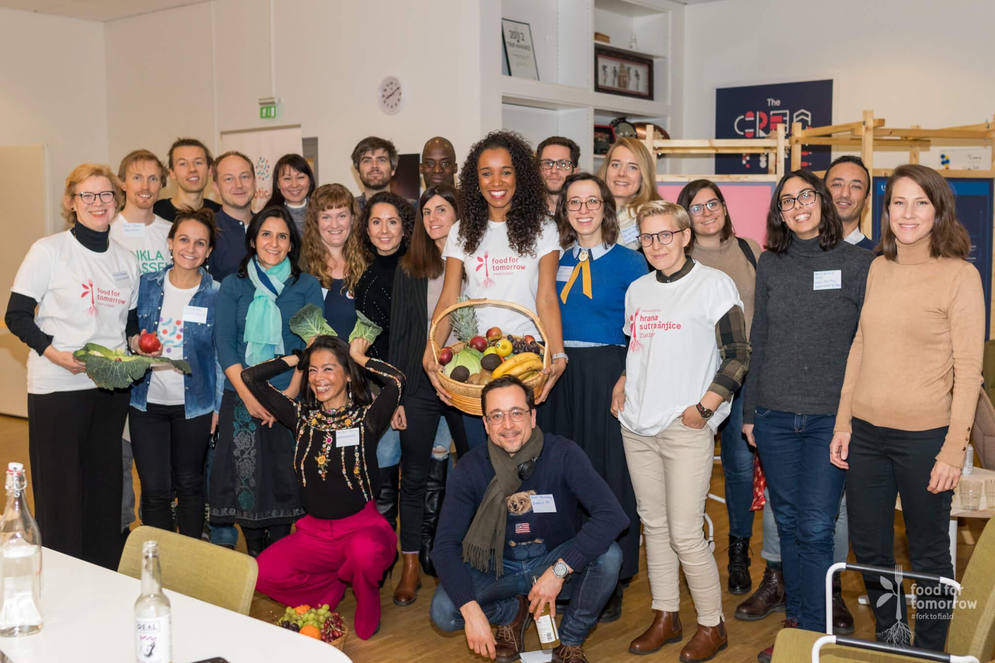 Happy Food Workshop - Nov. 2018-33