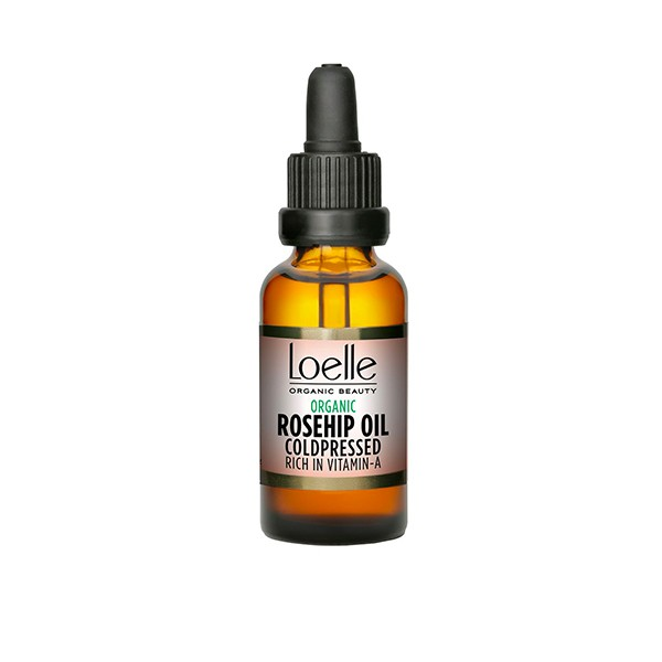 vitamin e olja ärr