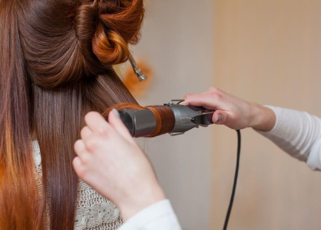 trassligt hår tips