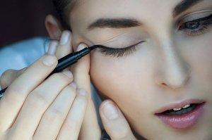 Eyeliner-skonhetspanelen
