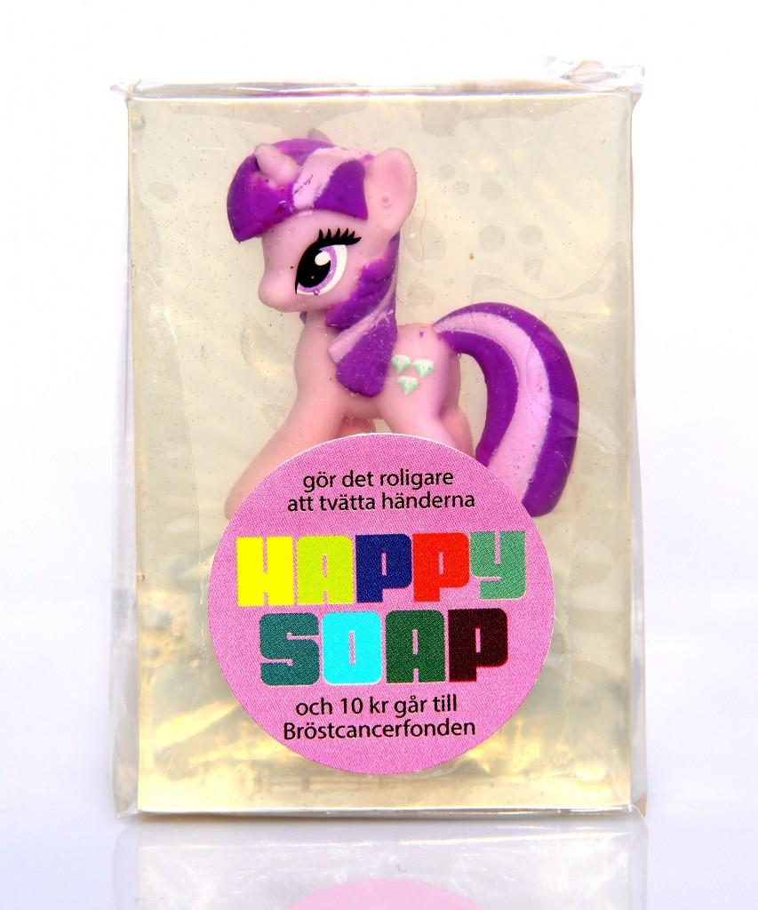 Happy Soap
