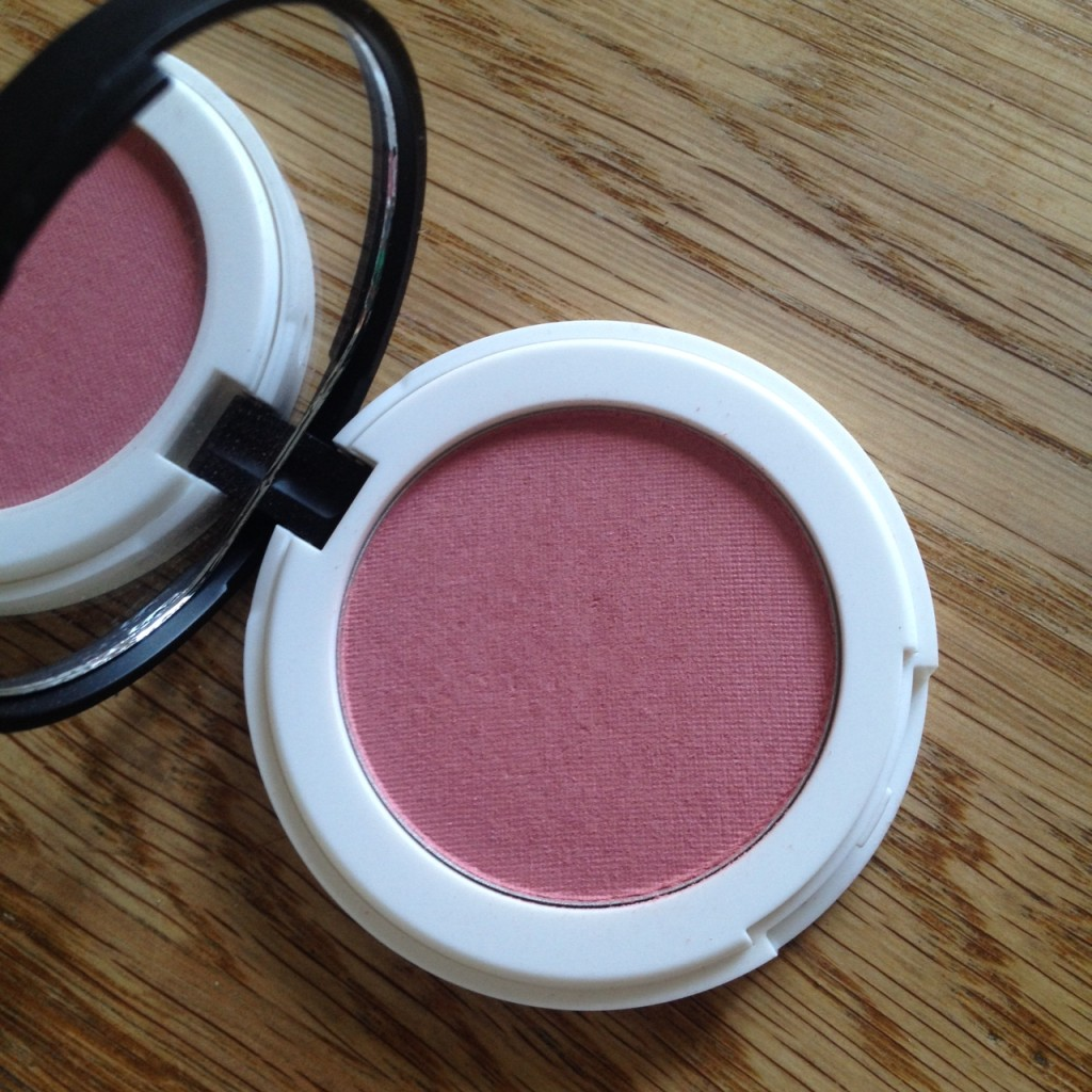 Lily Lolo Pressed Blush rouge