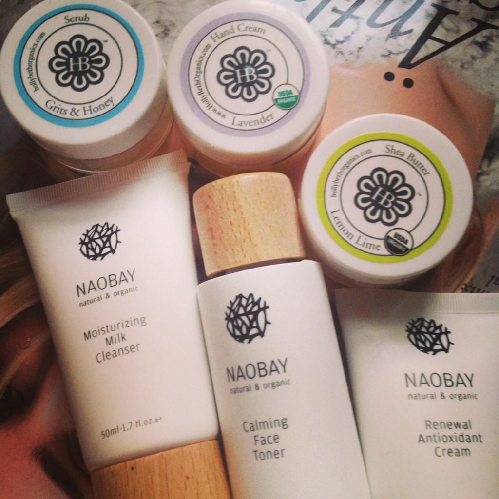 Hollybeth Organic NaoBay