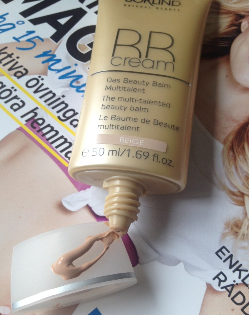 Börlind BB Cream