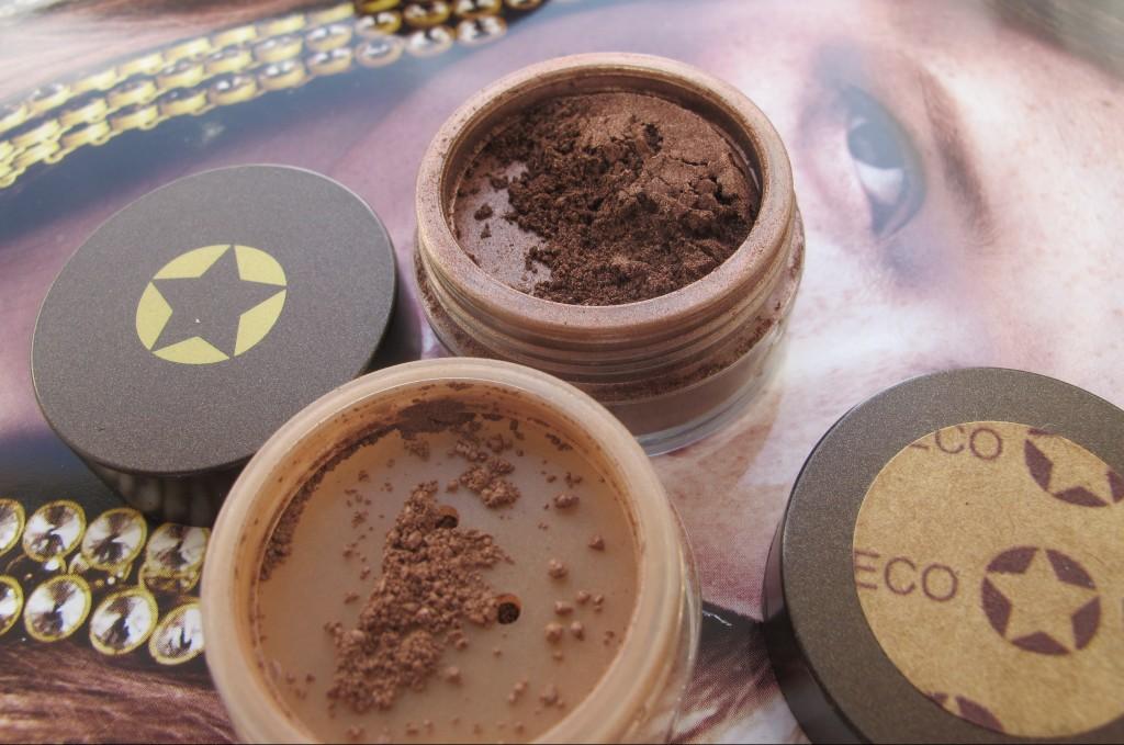 Eco Minerals ögonskugga