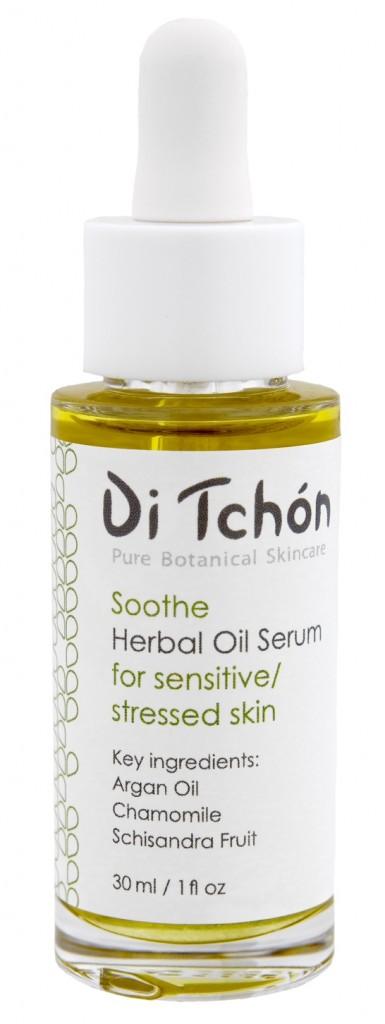 Di Tchon Soothe Herbal Oil Serum