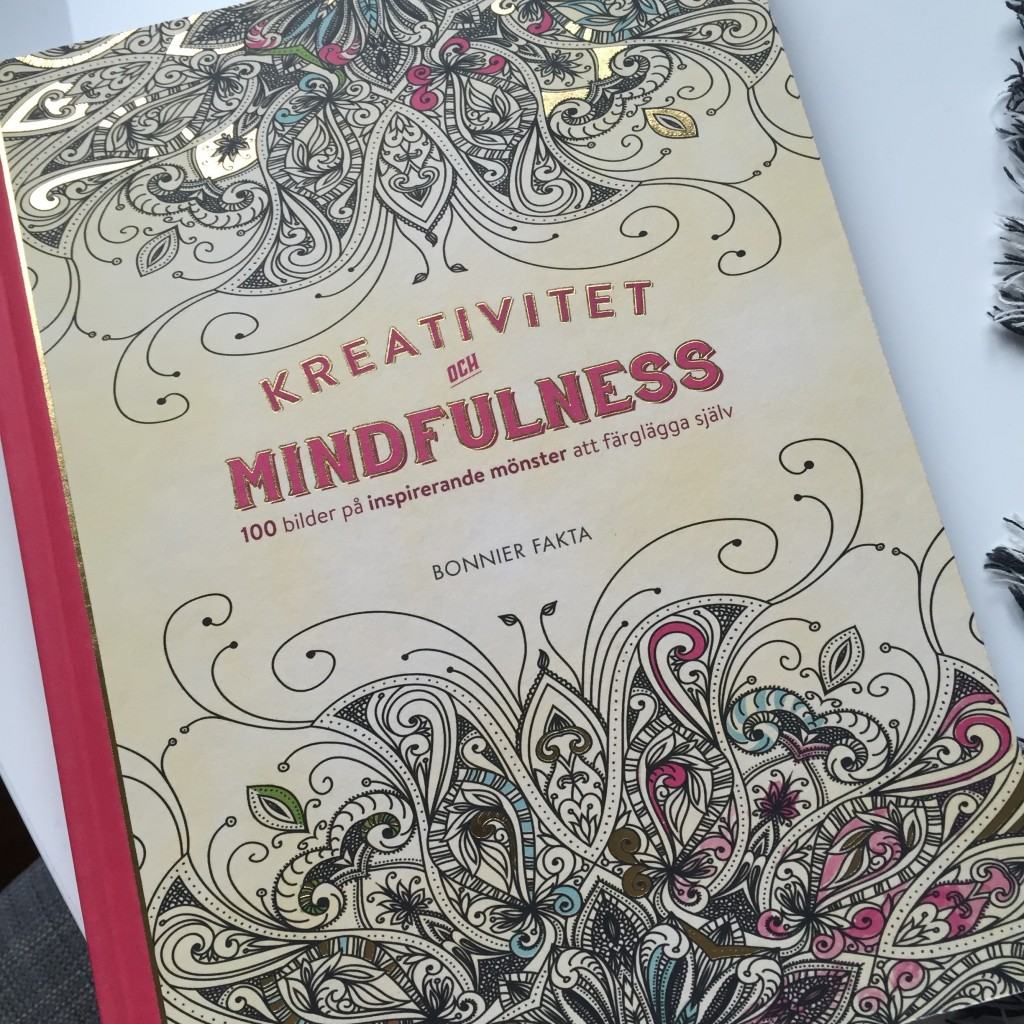 Kreativitet & Mindfulness