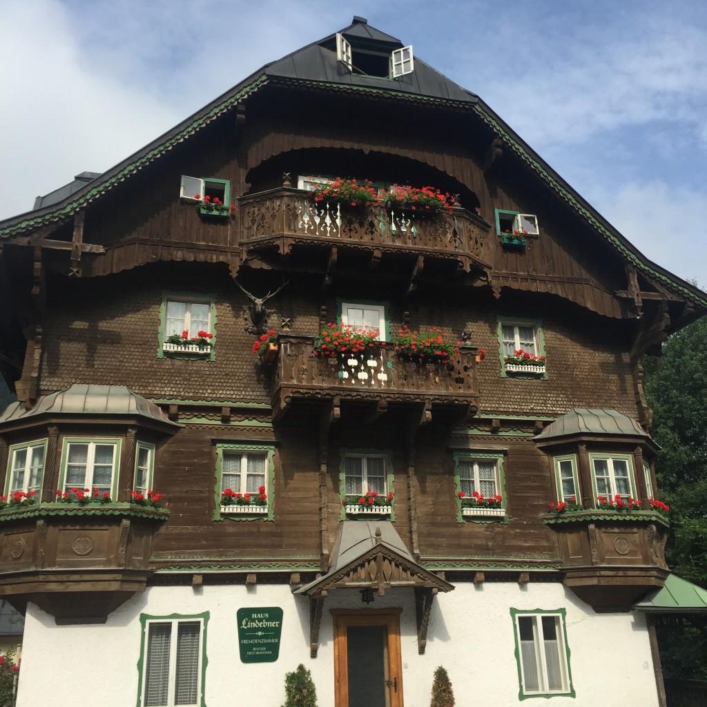 Bad Hof Gastein