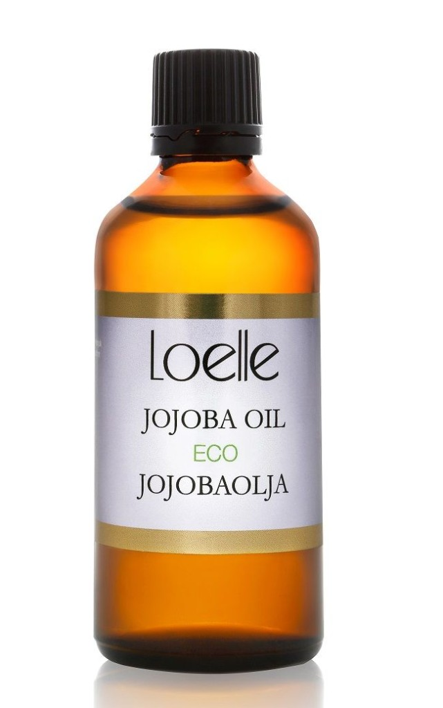 Loelle jojobaolja