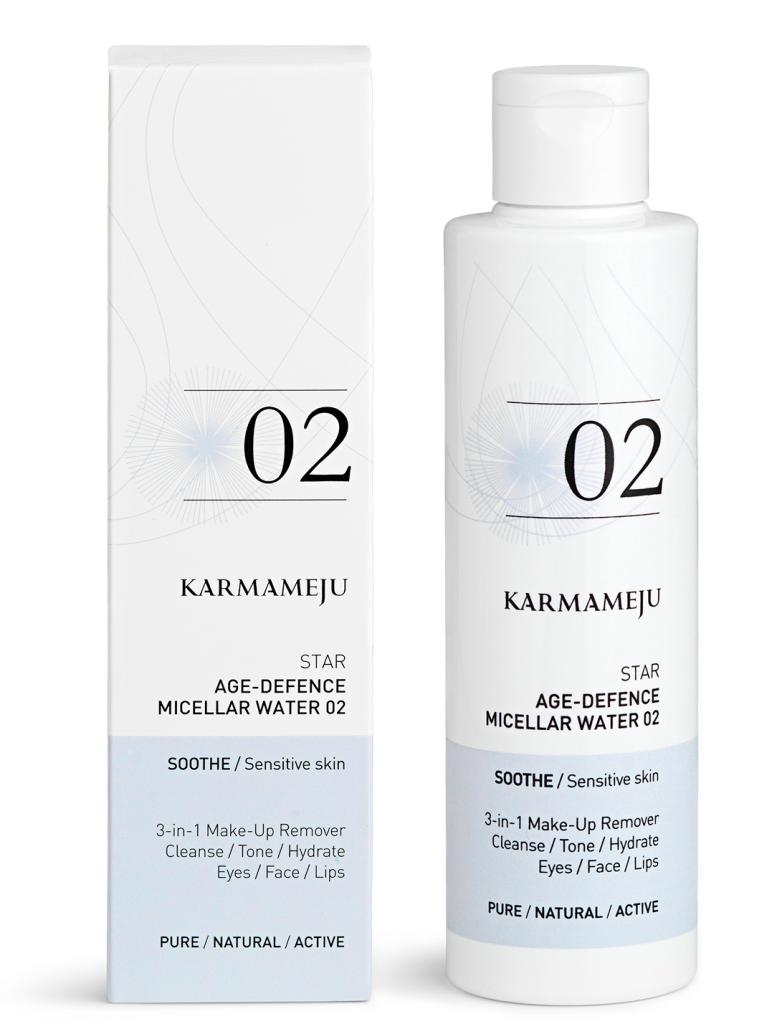 Karmameju Micellar Water