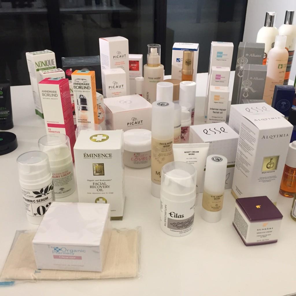 Organic Beauty Awards